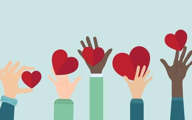 Inverno e pandemia dificultam a doação de sangue, informa organização