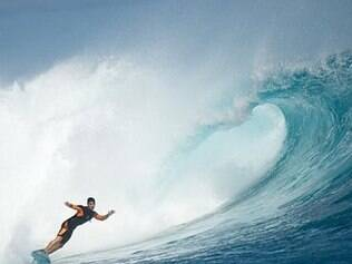 Com apenas 20 anos, Medina é a uma das maiores sensações do surfe na atualidade