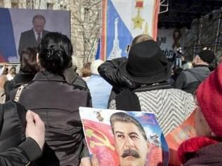 Posição.Postura neutra do Brasil diante dos conflitos na Rússia foi criticada por especialistas
