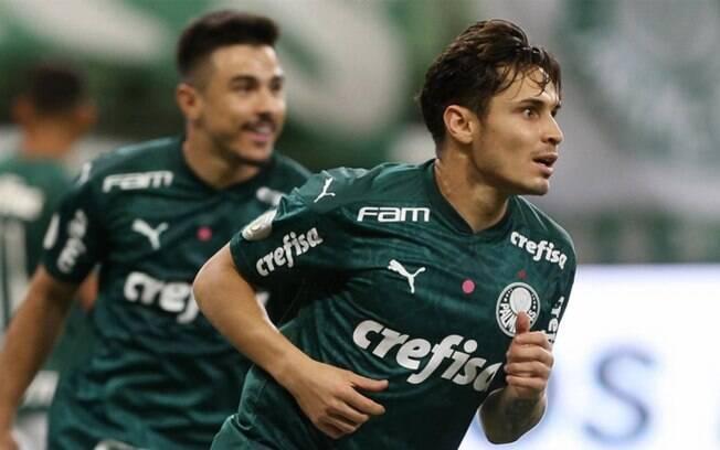 Com gol de Willian no fim, Palmeiras vence o Ceará no Allianz Parque