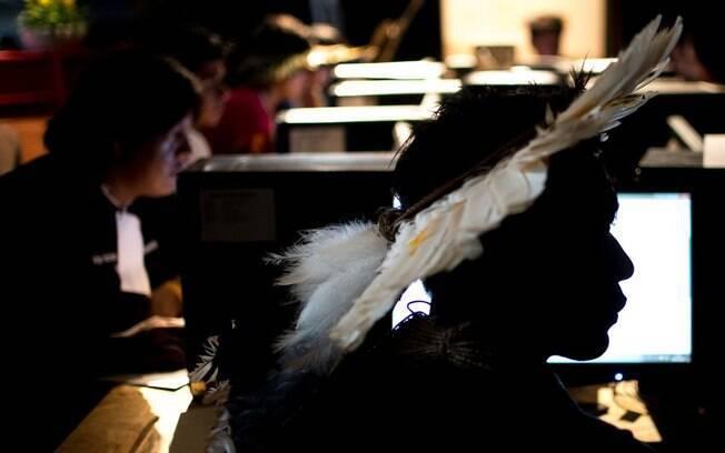 Pesquisadores acreditam que aumento de ingressantes indígenas no ensino superior se deve a cotas