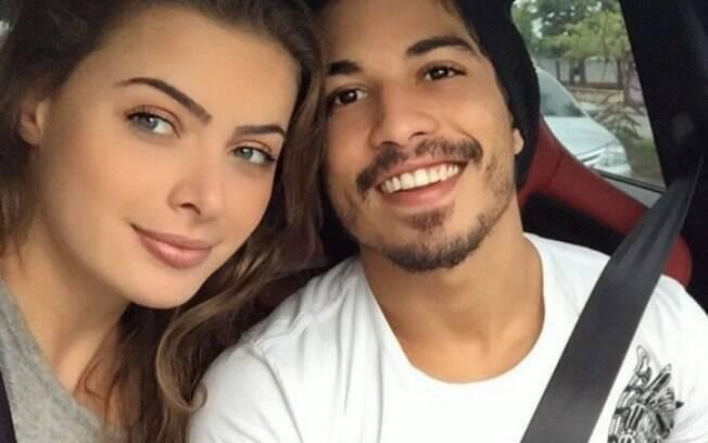 Rayanne Morais e mais famosos terminaram seus relacionamentos tretados