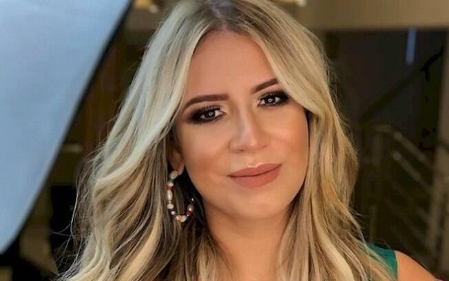 Marília Mendonça surge com novo visual e surpreeende fãs