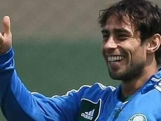 Palmeiras já é campeão e garantiu o acesso à Série A, mas Valdivia está relacionado