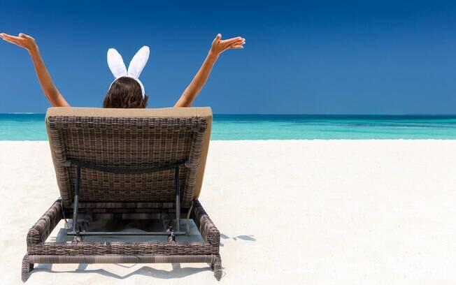 Os pacotes para Páscoa dessa lista te levarão aos destinos mais quentes (ou frios) do país durante o feriado