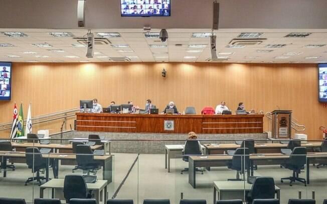 Câmara vota PL que regulamenta a fiscalização ambiental em Campinas