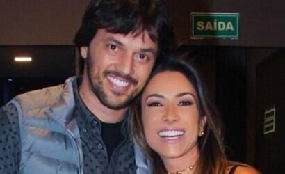 Jornalista da Globo detona marido de Patricia Abravanel