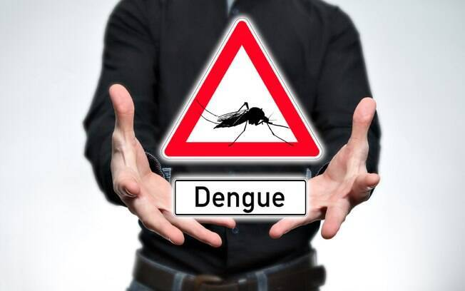 O medicamento usado para aliviar a febre e as dores da Dengue jamais pode ser o ácido acetilsalicílico (AAS), por causa do aumento de risco de sangramentos. Foto: iStock