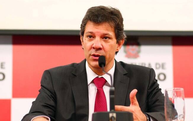 Prefeito Fernando Haddad propôs eleição direta para subprefeitos: Medida é considerada polêmica pelos vereadores