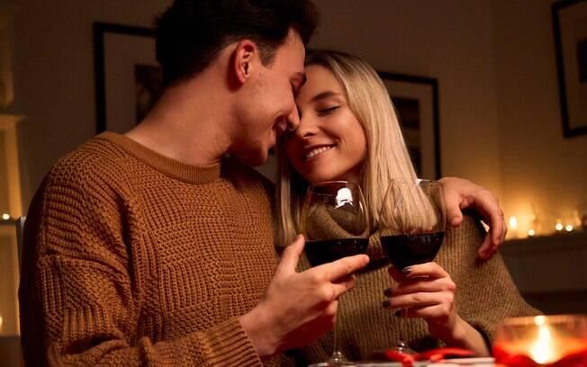 Relação esfriou? Confira receitas especiais para um jantar pra lá de romântico