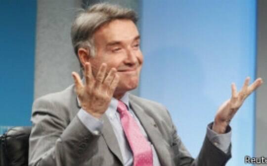 Petrolífera OGX, de Eike Batista, confirma pedido de recuperação judicial - Empresas - iG