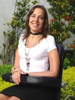 Mara Gabrili: 'nova primeira vez' ainda no hospital