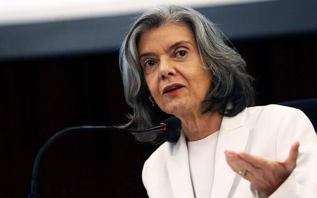 Cármen Lúcia, ministra do STF, deu prazo de 48 horas para Banco Central explicar criação da nota de R$ 200