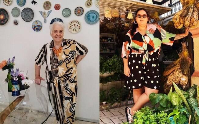 Para aqueles que se permitem uma nova relação com a moda, uma relação com mais CALMA