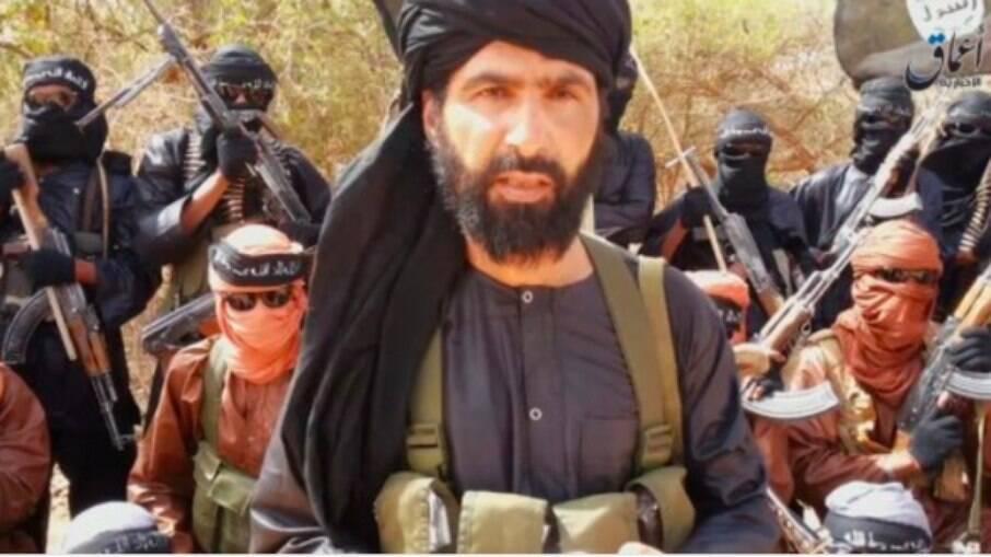 Adnan Walid al-Sahrawi foi morto por forças da França