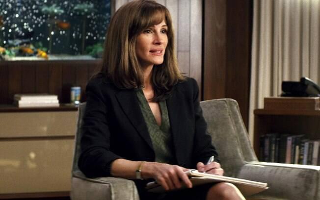 Julia Roberts protagoniza a série