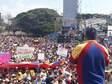 Maduro manda militares bloquearem ponte entre Colômbia e Venezuela