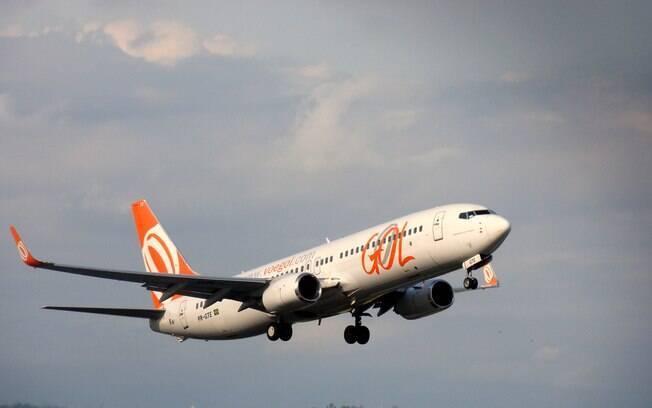Avião precisou voltar para aeroporto pouco após decolar para prestar socorro ao passageiro