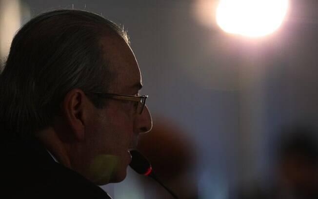 Segundo ex-vice-presidente da Caixa, era Eduardo Cunha quem decidia sobre financiamento de projetos