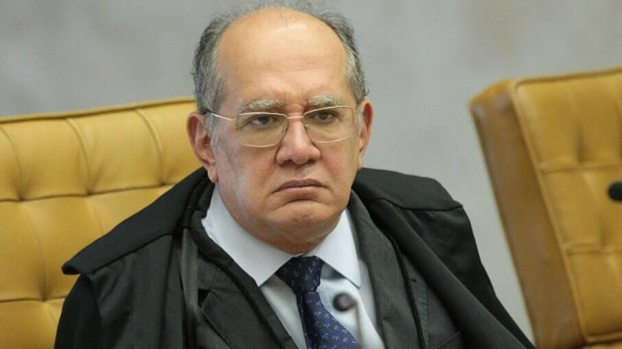 Com impeachment de ministros do STF, Gilmar critica