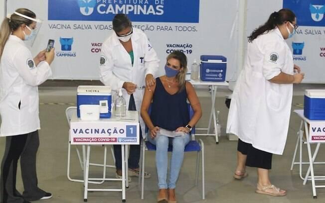 Covid-19: veja diferenças entre vacinas aprovadas no Brasil
