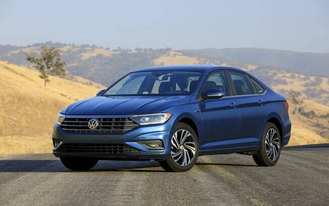 Volkswagen Jetta: nova geração está a caminho do Brasil, mas será uma das poucas novidades do segmento até 2020