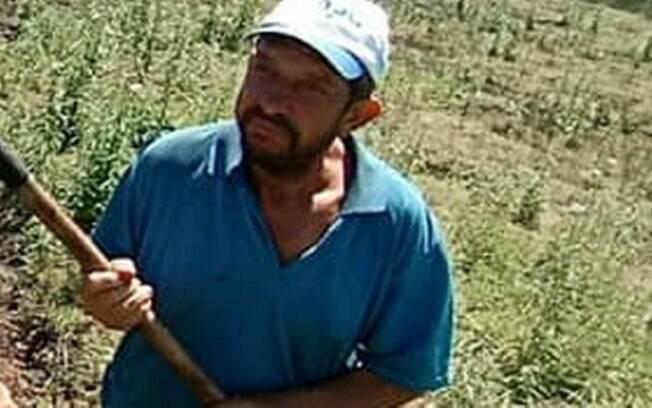 Carlos Augusto Gomes, o Mineiro