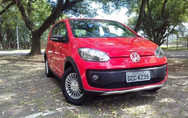 Volkswagen Up! Track