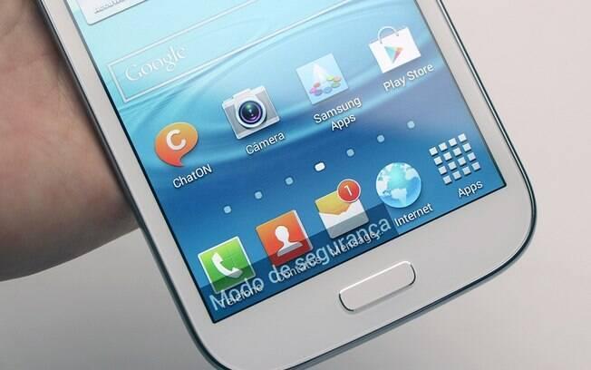 Galaxy Gran Duos é O Dual Chip Com Maior Tela Do Mercado