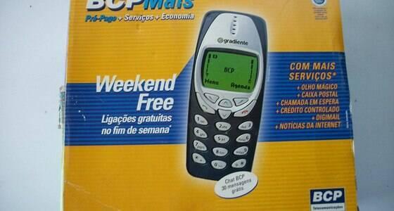 Veja uma das primeiras empresas de telefonia