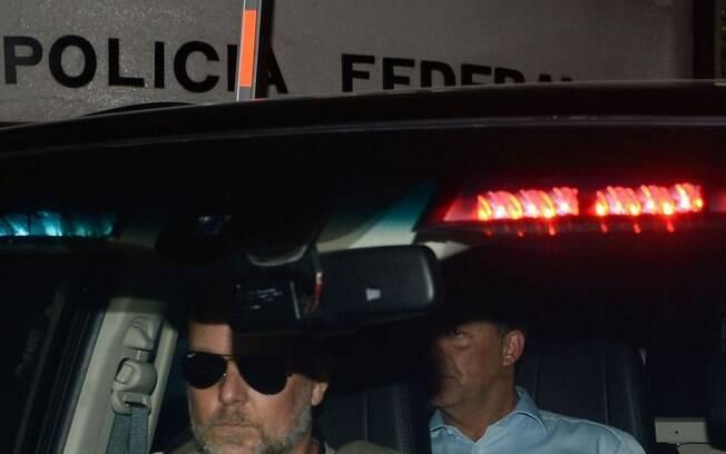 Sérgio Cabral já está em seu terceiro presídio desde 2016, quando foi preso pela primeira vez