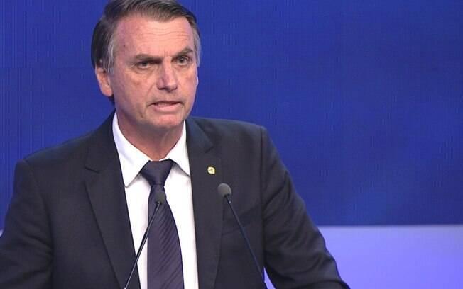 Raquel Dodge avalia a conduta de Jair Bolsonaro como ilícita, inaceitável e severamente reprovável