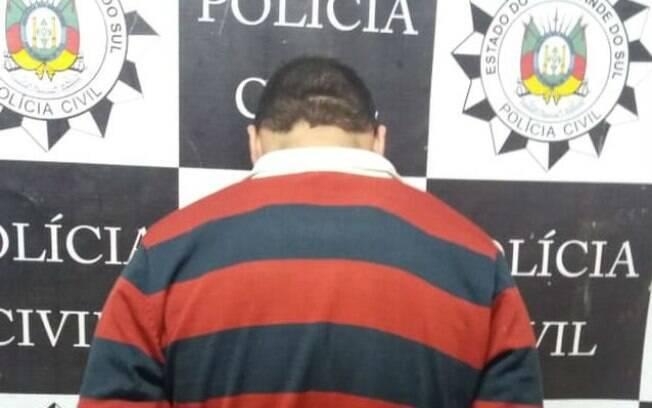 Homem de 18 anos foi preso após abusar da criança de cinco anos com paralisia cerebral
