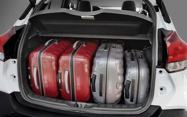 Nissan Kicks SV Limited é a versão ideal do SUV, por R$ 84 ...