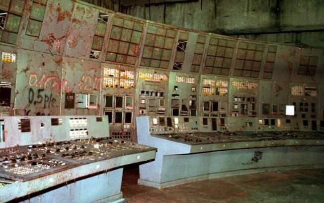 cjernobyl