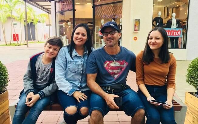 Família de brasileiros é encontrada morta por inalação de gás que vazou em apartamento alugado no Chile