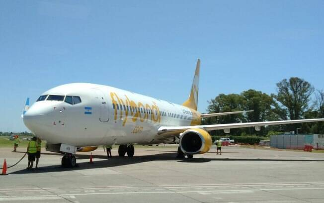 Flybondi é a primeiro low coast argentina a operar no Brasil