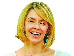 Atriz Bianca Rinaldi começou na TV como paquita do programa de Xuxa Meneghel no início dos anos 90