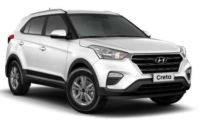 Hyundai Creta 2019 chega em nova versão de entrada automática para conquistar ainda mais espaço em seu segmento