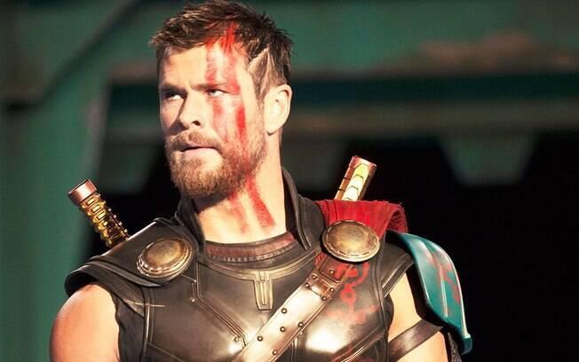 Chris Hemsworth confirma que não retornará ao papel de