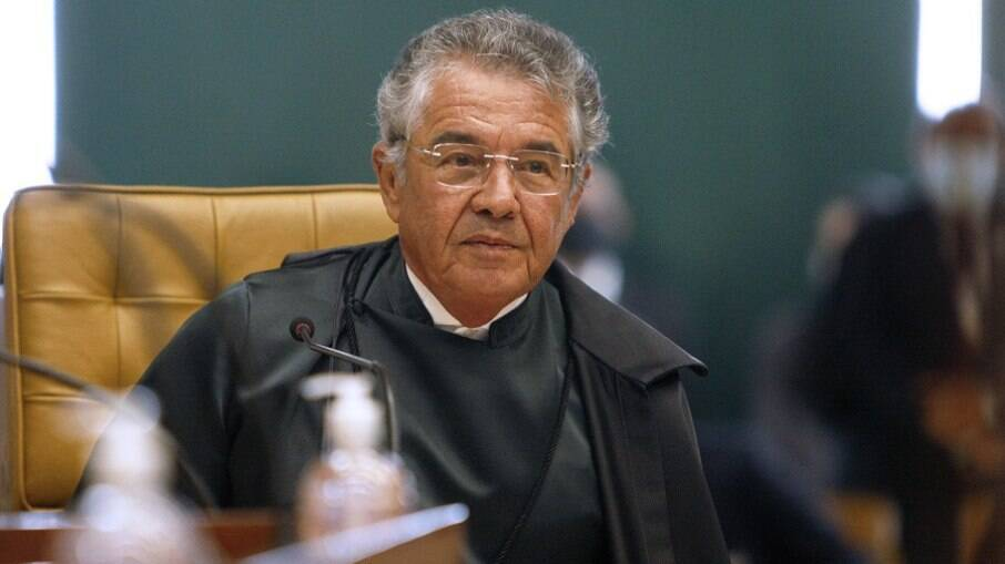 Marco Aurélio, ministro do Supremo Tribunal Federal (STF)