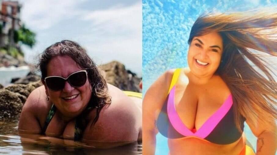 Mulheres contam situações de gordofobia que passaram nas praias