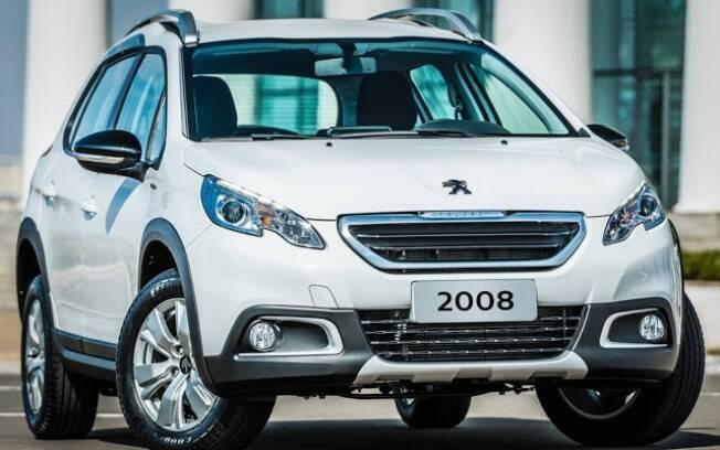 Peugeot 2008 Style: Pensado não só para quem quer um SUV, como também um pouco mais de exclusividade