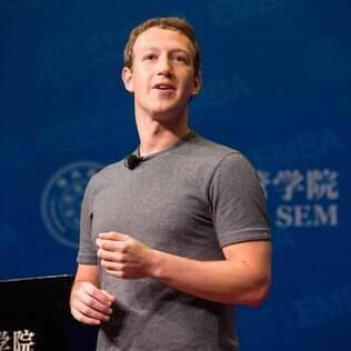 Além de Zuckerberg, Facebook foi desenvolvido por um brasileiro e três norte-americanos
