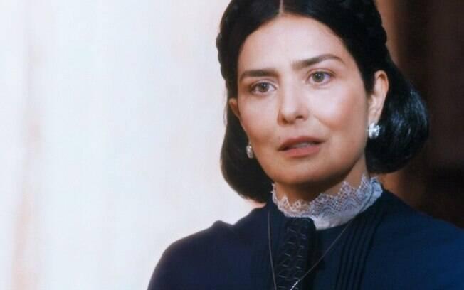 Nos Tempos do Imperador: Leopoldina é arrasta por rede de mentiras após flagrar o pai Pedro II traindo Teresa Cristina