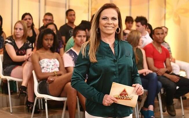Christina Rocha no