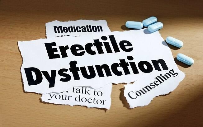 Homens que não sofrem de disfunção erétil não se beneficiam com Viagra, dizem médicos