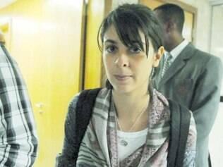 Detidos. A ativista Elisa Quadros, conhecida como Sininho, e outros nove foram presos ontem no Rio de Janeiro