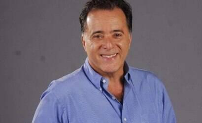 Tony Ramos revela incerteza sobre papel em nova novela