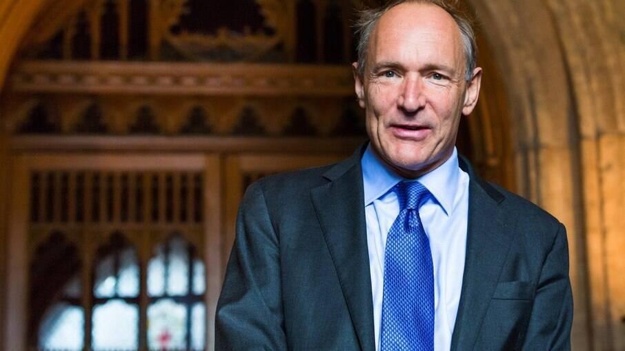 Tim Berners-Lee, criador da World Wide Web